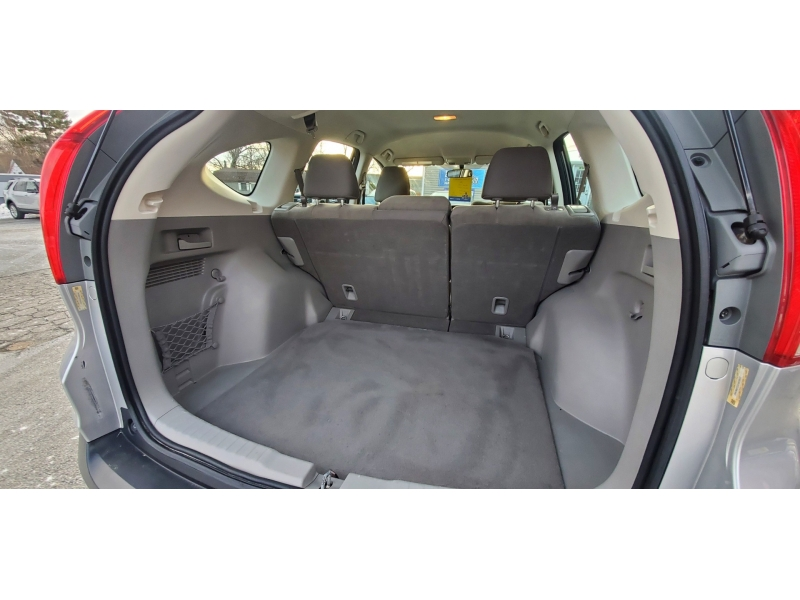 Honda CR-V 2013 price $11,995