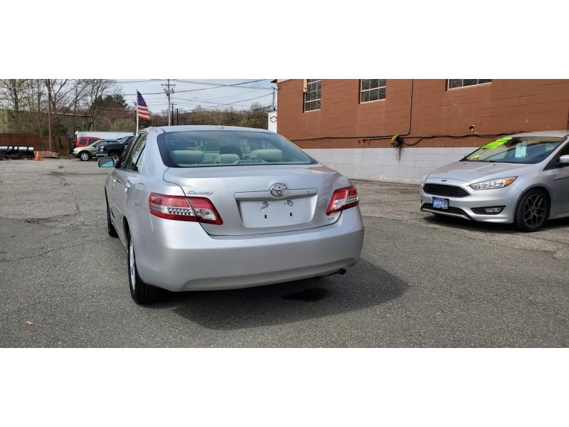 Toyota Camry 2011 price $8,995
