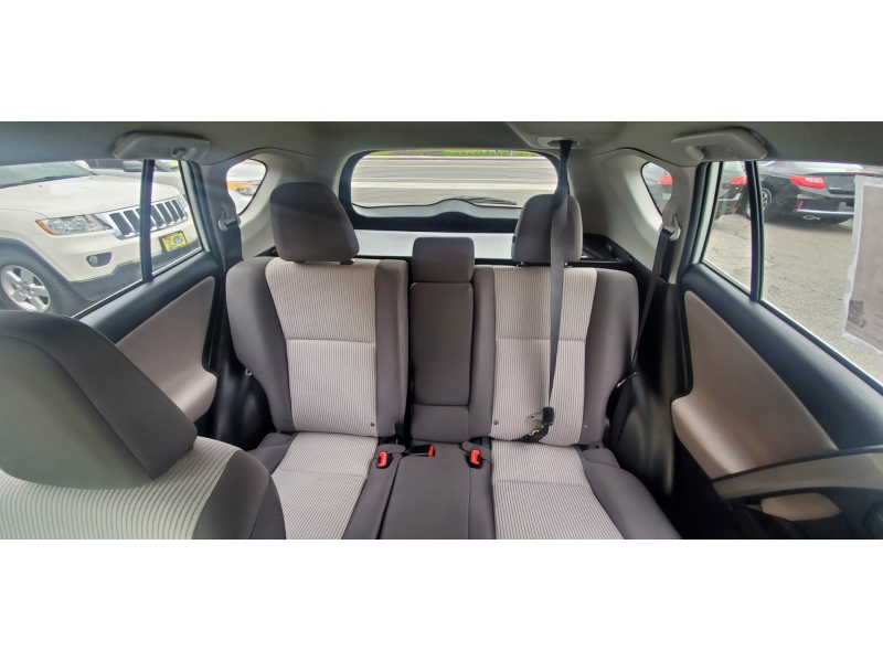 Toyota RAV4 2015 price $15,500