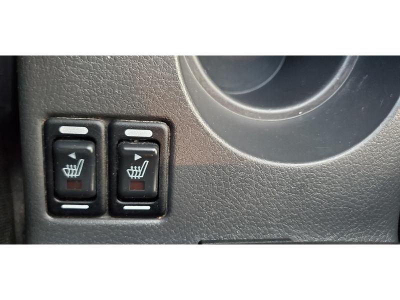 Subaru Impreza Sedan (Natl) 2008 price $9,995