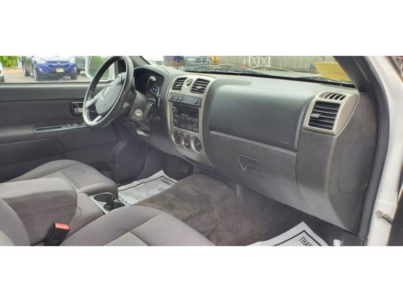 Chevrolet Colorado 2011 price $14,995
