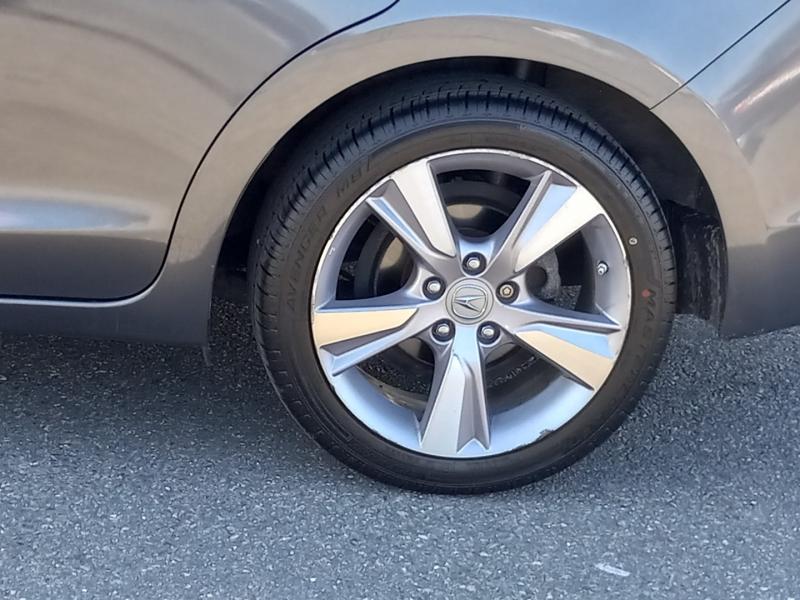 Acura ILX 2013 price $12,500