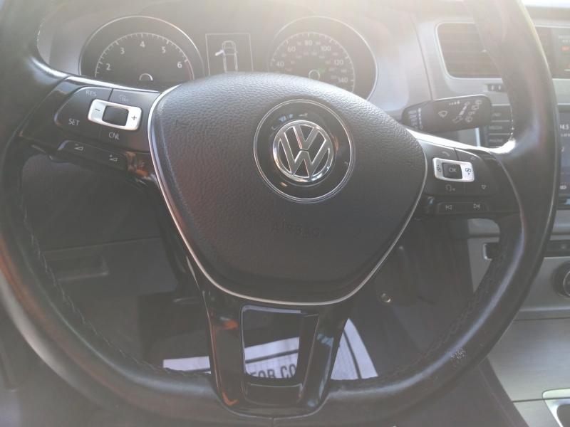 Volkswagen Golf SportWagen 2016 price $13,595