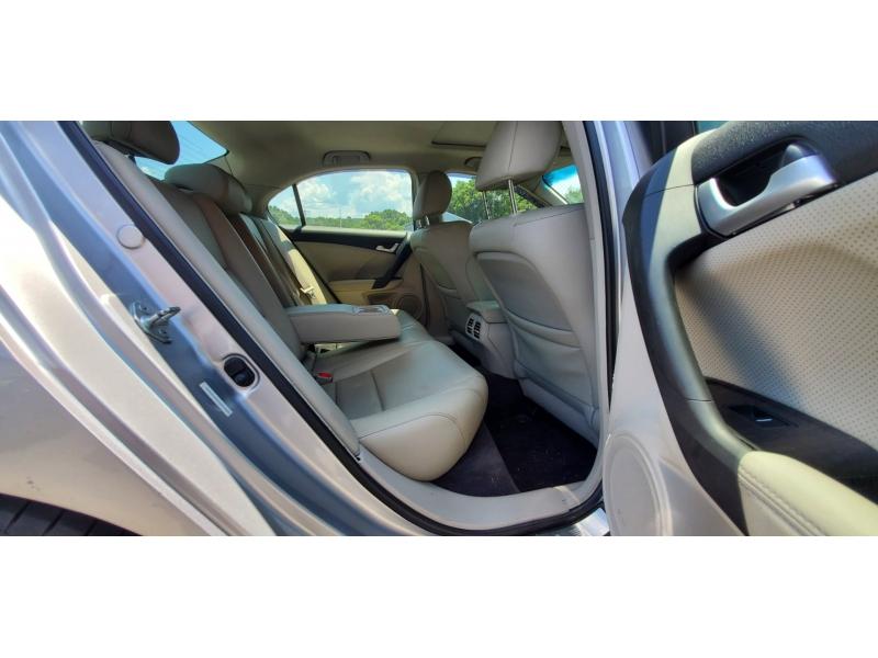 Acura TSX 2012 price $12,995