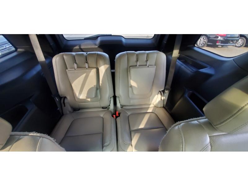 Ford Explorer 2011 price $17,800