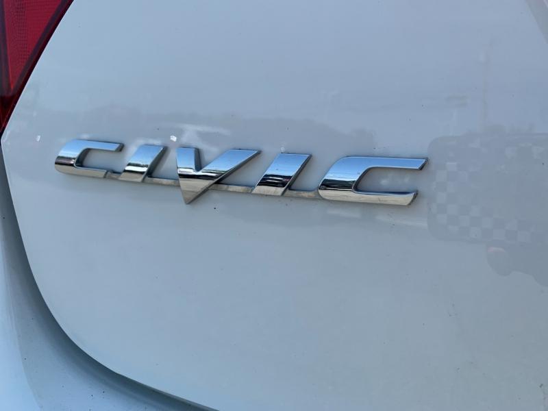 Honda Civic Sdn 2009 price $7,595