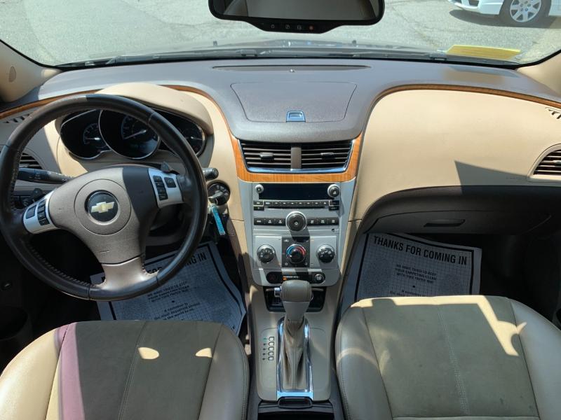 Chevrolet Malibu 2010 price $8,200