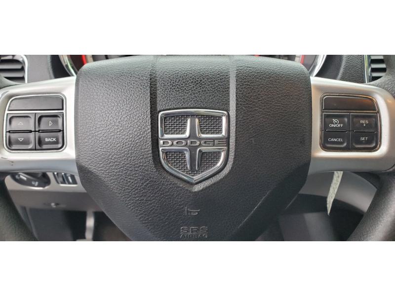 Dodge Durango 2013 price $15,300