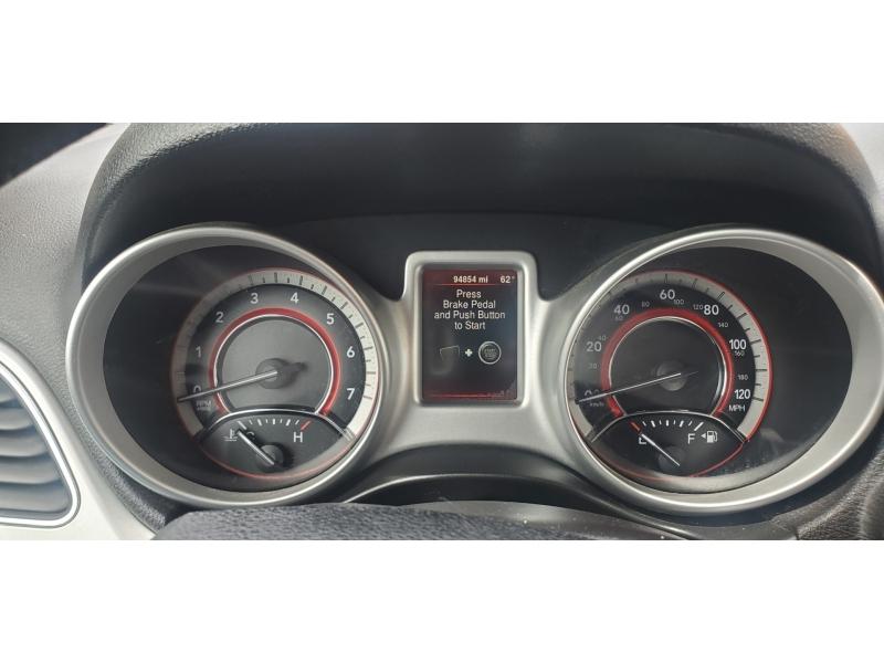 Dodge Journey 2014 price $11,300