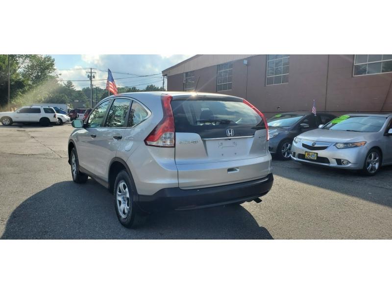 Honda CR-V 2012 price $12,900