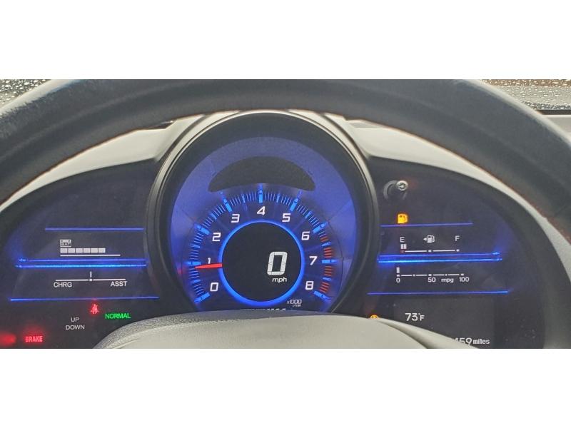Honda CR-Z 2013 price $10,200