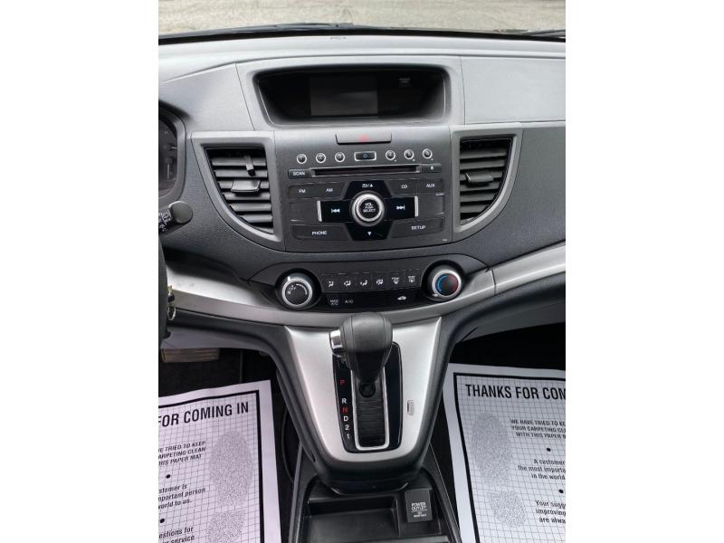 Honda CR-V 2014 price $13,300