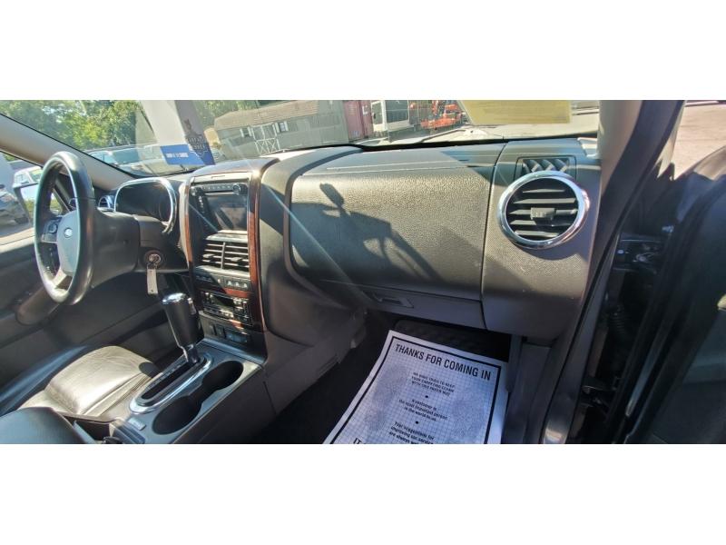 Ford Explorer 2009 price $10,500