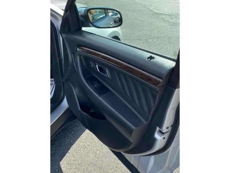 Ford Taurus 2013 price $13,500