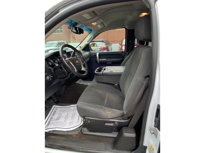 Chevrolet Silverado 1500 2008 price $13,200