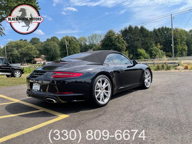 PORSCHE 911 2019 price $118,495