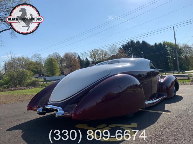LINCOLN ZEPHYR 1939 price $114,495