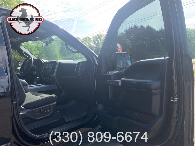 FORD F150 2018 price $42,995