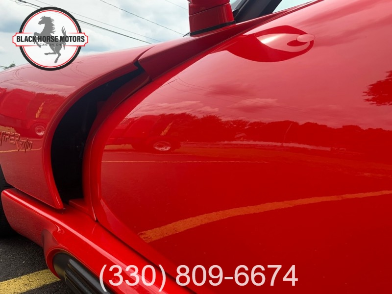 DODGE VIPER 1995 price $46,995