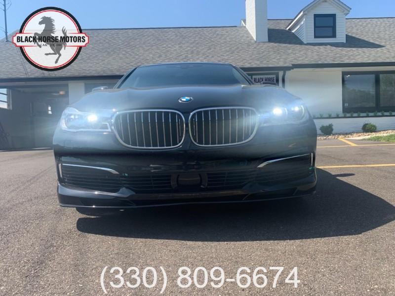 BMW ALPINA B7 2019 price $114,000