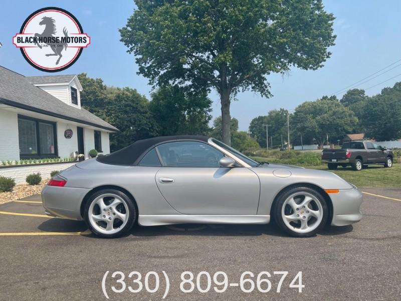 PORSCHE 911 1999 price $39,495