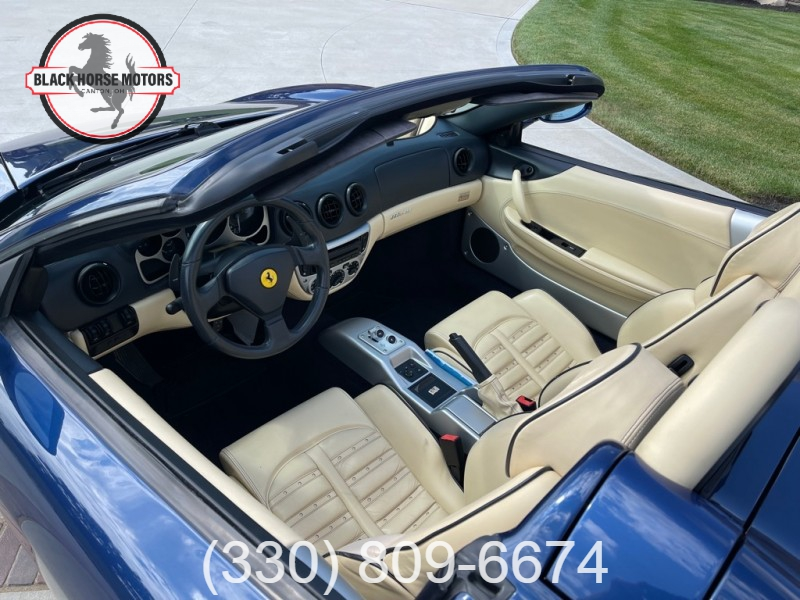 FERRARI 360 2004 price $104,995