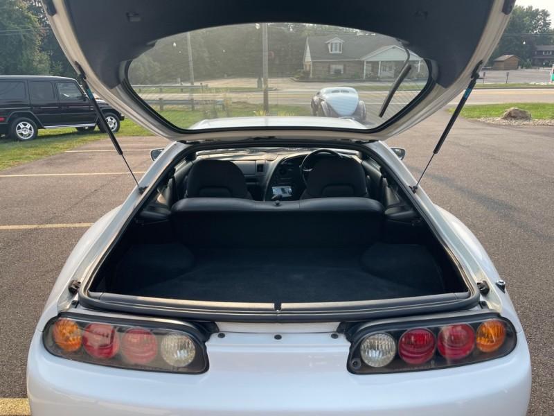 TOYOTA SUPRA 1994 price $64,995
