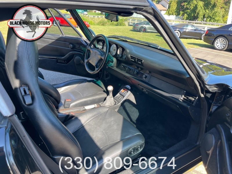 PORSCHE 911 1998 price $52,495