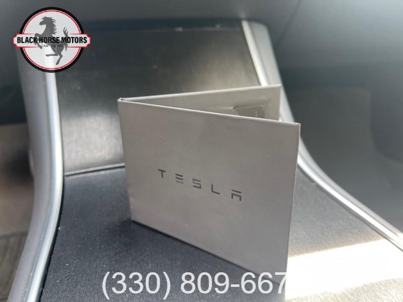TESLA MODEL 3 2018 price $46,495