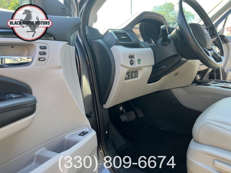 HONDA PILOT 2019 price $44,495