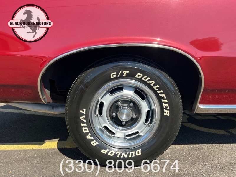 PONTIAC GTO 1965 price $54,995