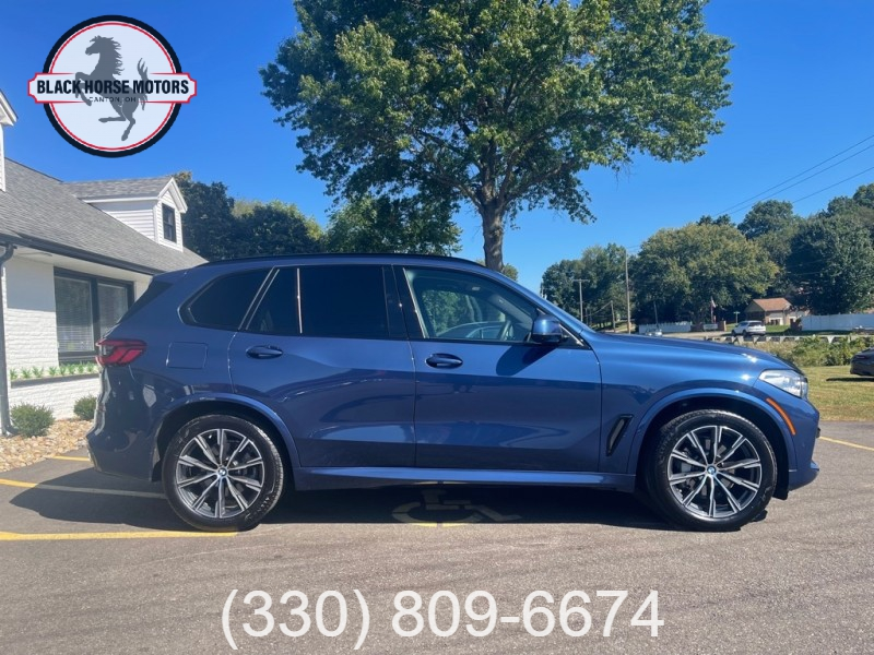 BMW X5 2019 price $63,995