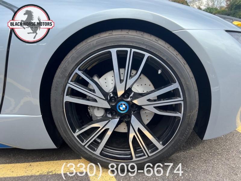 BMW I8 2014 price $20,000