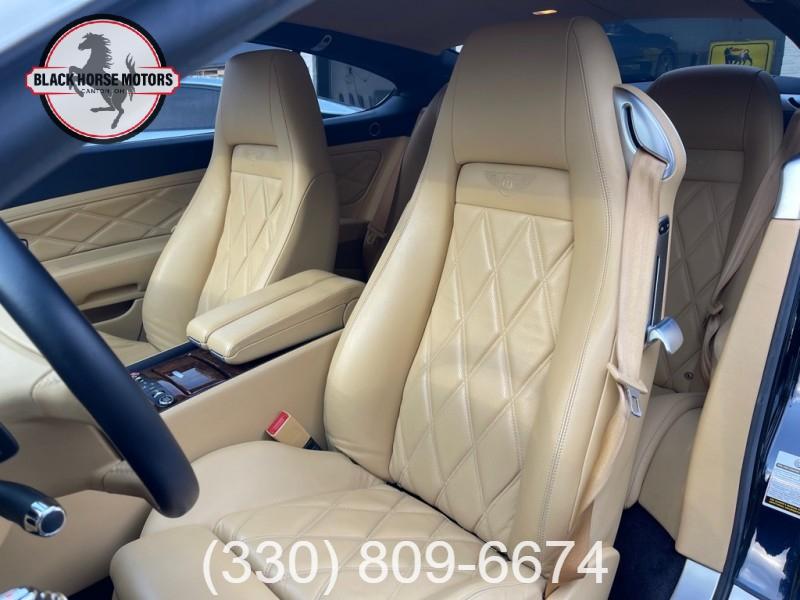 BENTLEY CONTINENTAL 2006 price $69,995