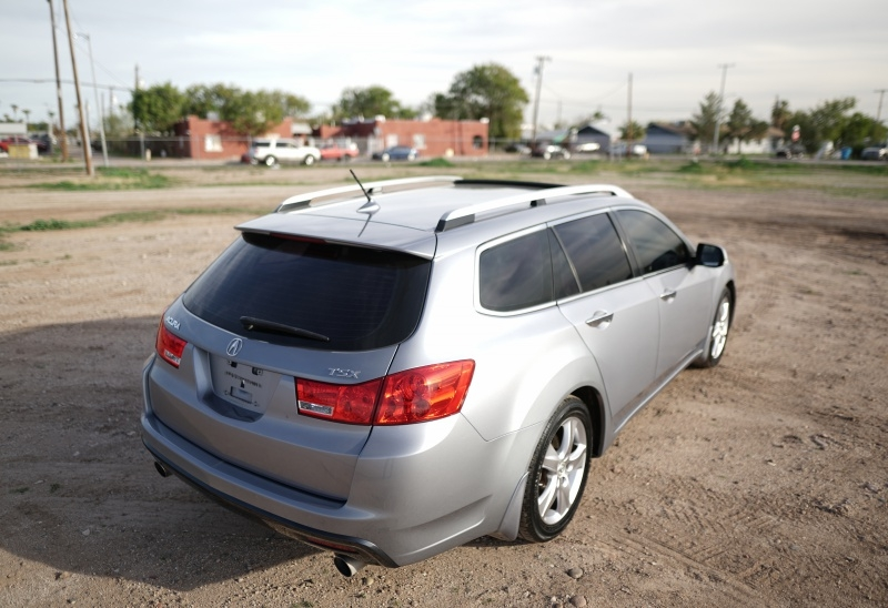 Acura TSX Sport Wagon 2011 price $8,400 Cash
