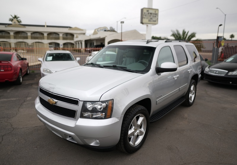 Chevrolet Tahoe 2012 price $13,900 Cash