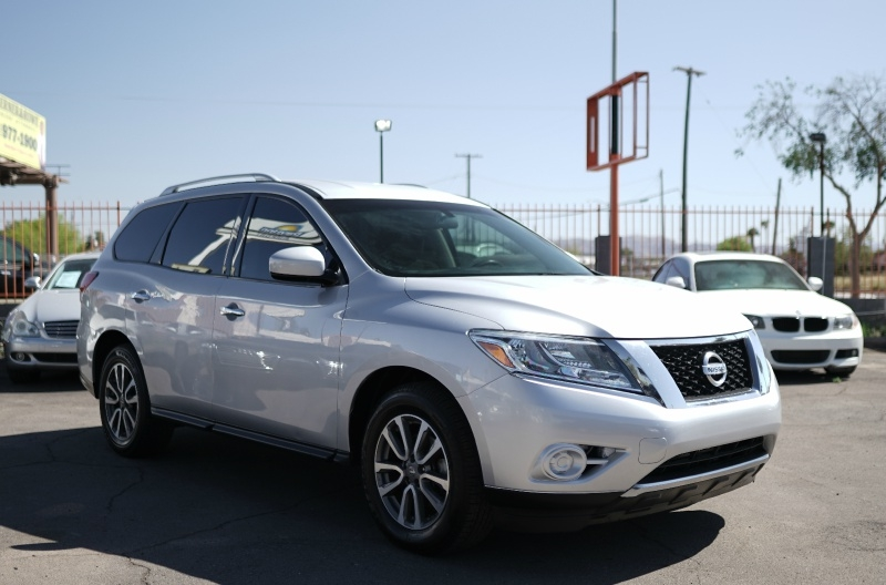 Nissan Pathfinder 2013 price $8,900 Cash