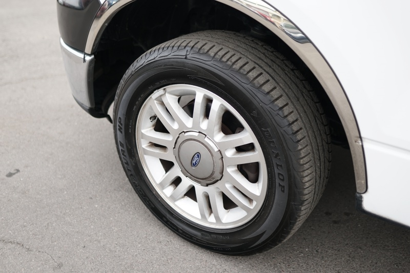 Ford F-150 2008 price $7,400 Cash