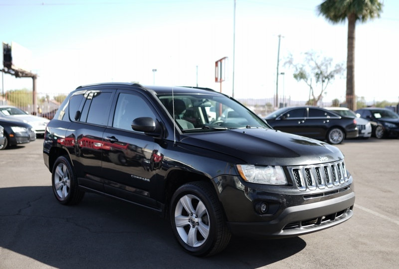 Jeep Compass 2011 price $5,400 Cash