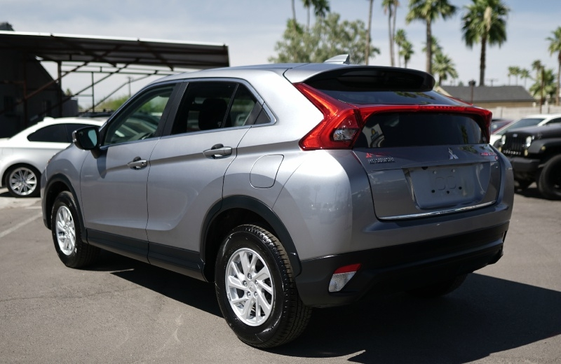 Mitsubishi Eclipse Cross 2018 price $16,400 Cash