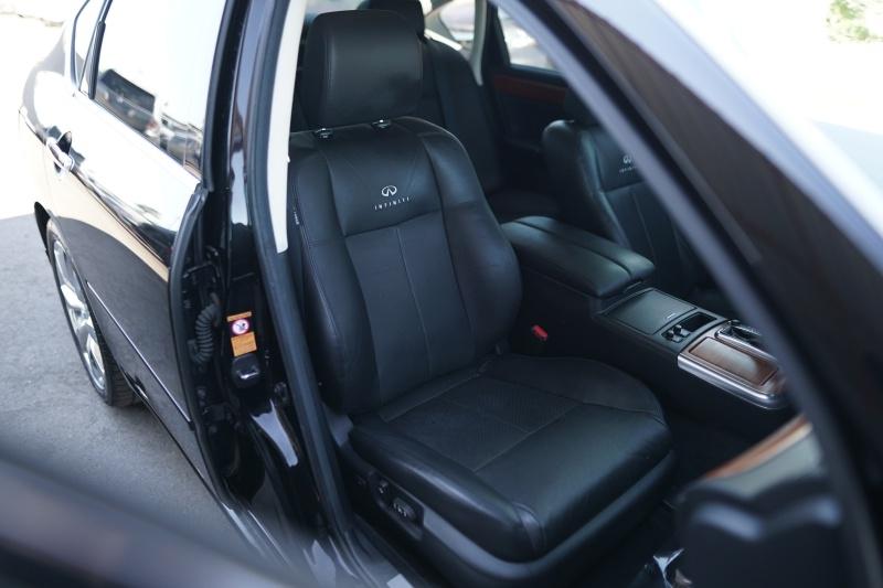 Infiniti M35 2007 price $7,900 Cash
