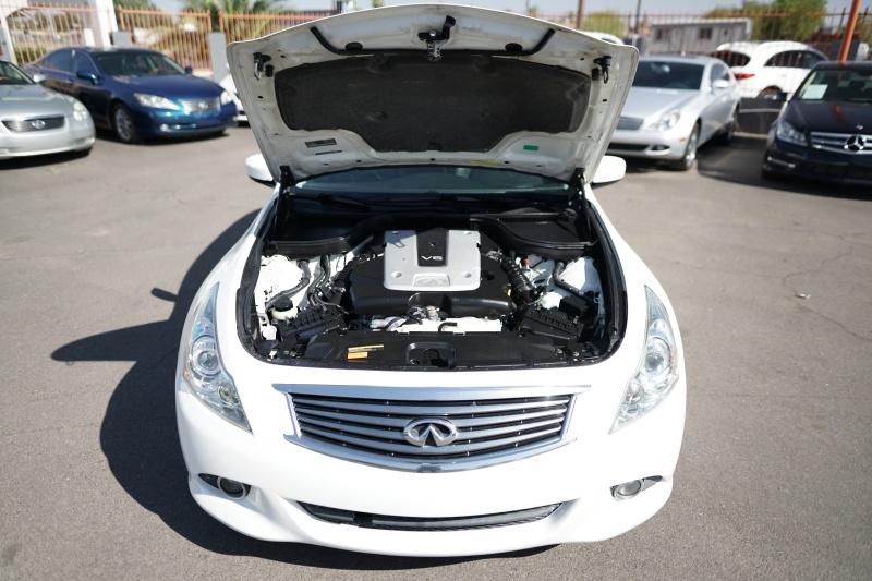 Infiniti G25 2012 price $5,900 Cash