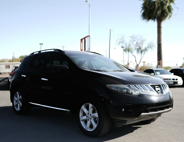 Nissan Murano 2009 price $6,400 Cash