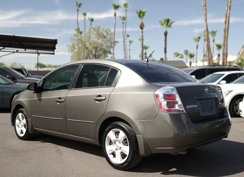 Nissan Sentra 2008 price $5,400 Cash
