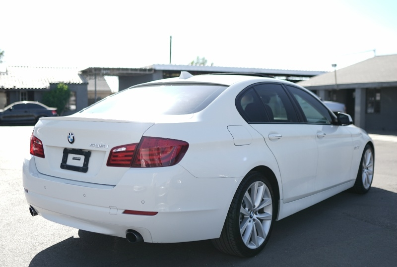 BMW 535i 2011 price $12,400 Cash