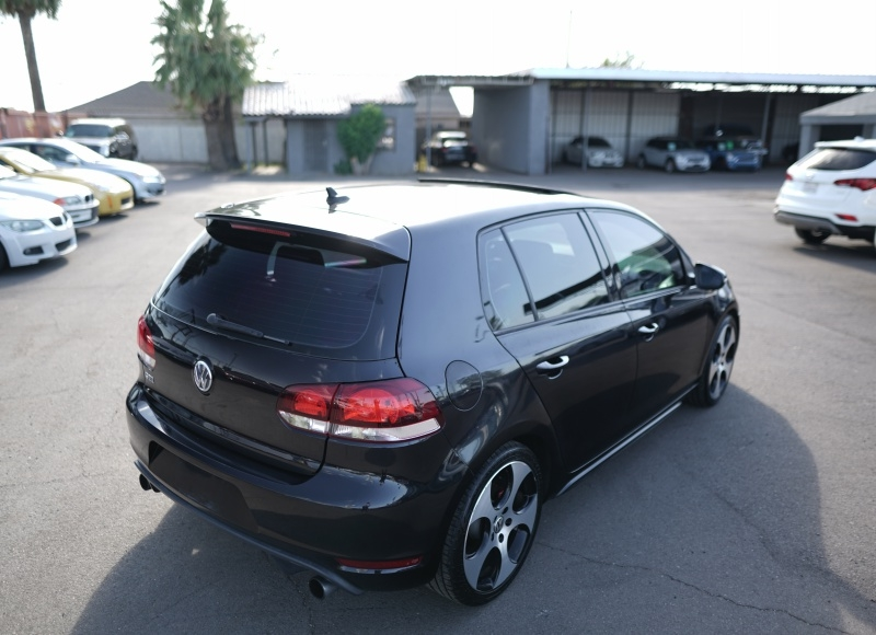 Volkswagen GTI 2011 price $8,900 Cash
