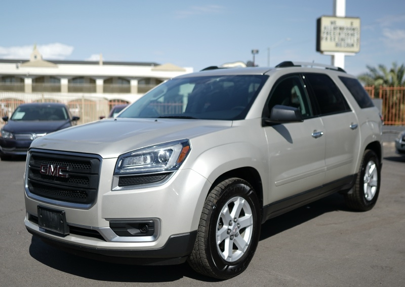GMC Acadia 2013 price $13,900 Cash