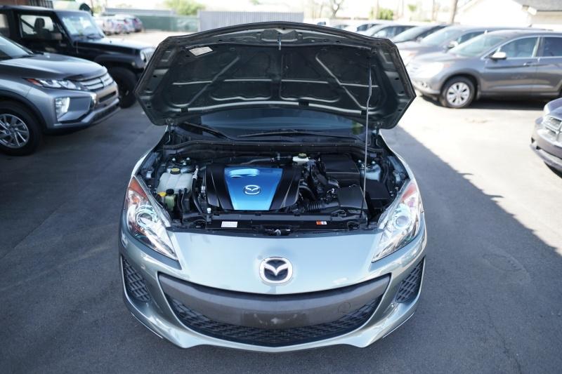 Mazda Mazda3 2013 price $6,900 Cash
