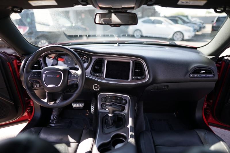 Dodge Challenger 2017 price $21,900 Cash