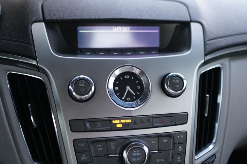 Cadillac CTS Sedan 2011 price $9,900 Cash